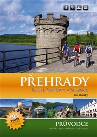 Přehrady Čech, Moravy a Slezska Průvodce