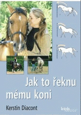 Jak to řeknu mému koni