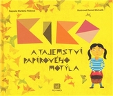 Kiko a tajemství papírového motýla