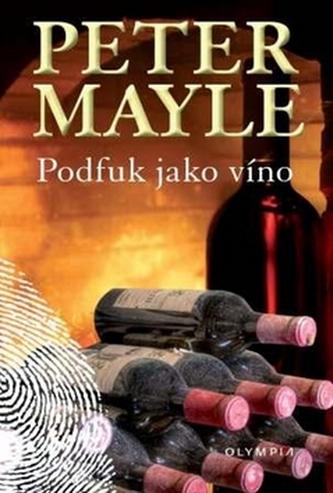 Podfuk jako víno