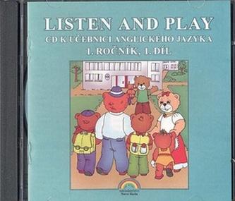 Listen and play 1. díl