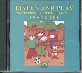 Listen and play 2. díl