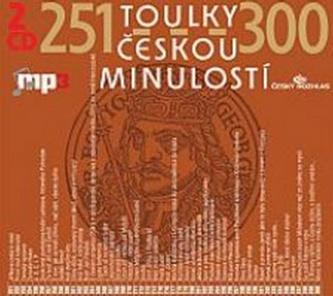 Toulky českou minuloství 251-300