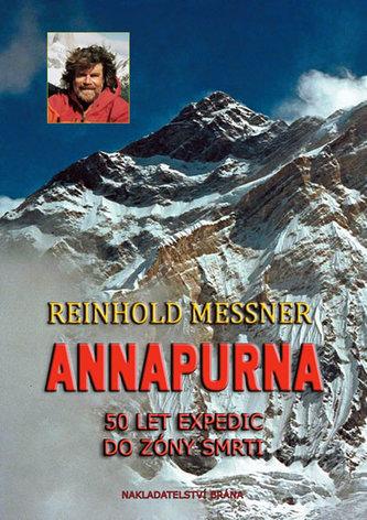 Annapurna 50 let expedic do zóny smrti