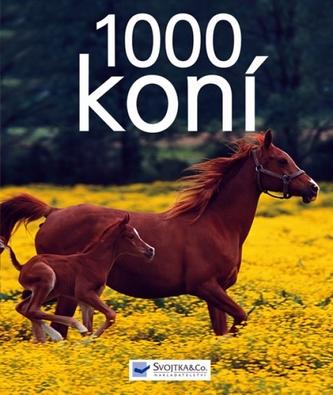1000 koní - 2. vydání