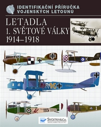 Letadla první světové války 1914-1918
