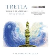 Tretia kniha o Bratislave