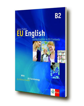 EU English 1 monolingual - Anna Trebits; Márta Fischer