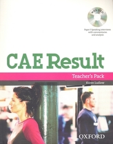 CAE RESULT New Edition Teacher's Pack