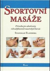 Sportovní masáže