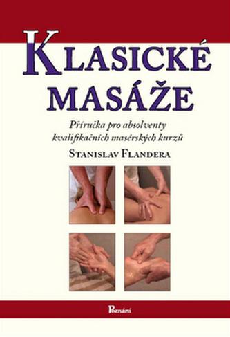 Klasické masáže
