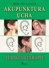 Akupunktura ucha