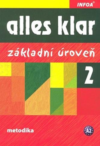 alles klar 2 - základní úroveň (metodika) - Náhled učebnice