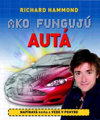 Ako fungujú autá
