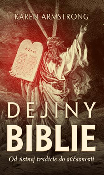 Dejiny Biblie