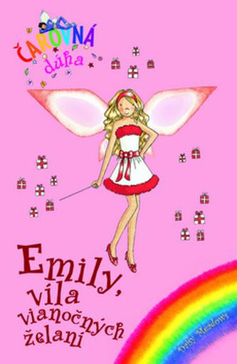 Emily, víla vianočných želaní