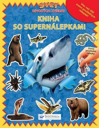 Svet divokých zvierat