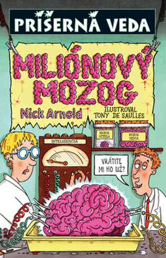 Miliónový mozog
