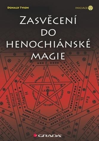 Zasvěcení do henochiánské magie