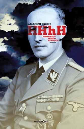 HHhH Himmlerov mozog Heydrich