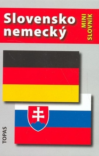 Slovensko-nemecký a nemecko-slovenský minislovník