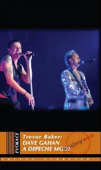 Dave Gahan a Depeche Mode