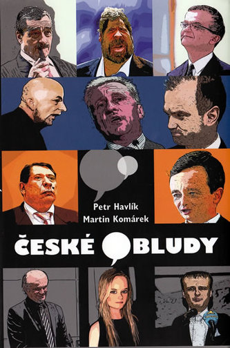 České bludy