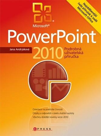 Microsoft PowerPoint 2010 - Jana Dannhoferová