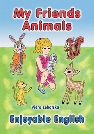 My Friends Animals