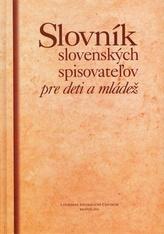 Slovník slovenských spisovateľov pre deti a mládež