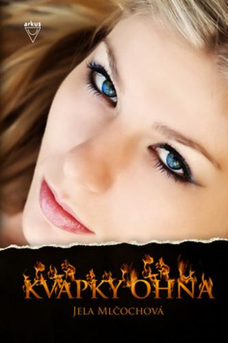 Kvapky ohňa