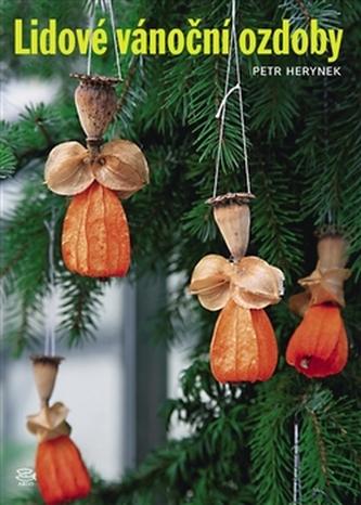 Lidové vánoční ozdoby