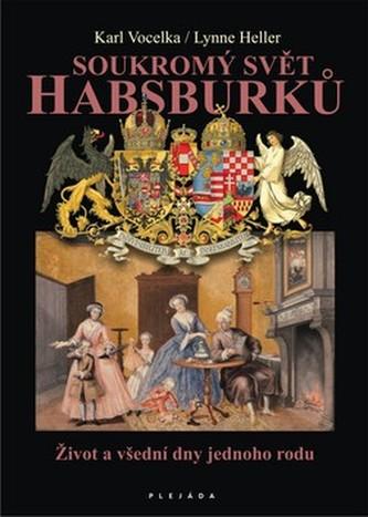 Soukromý svět Habsburků