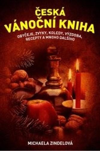 Česká vánoční kniha