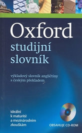 Oxford studijní slovník