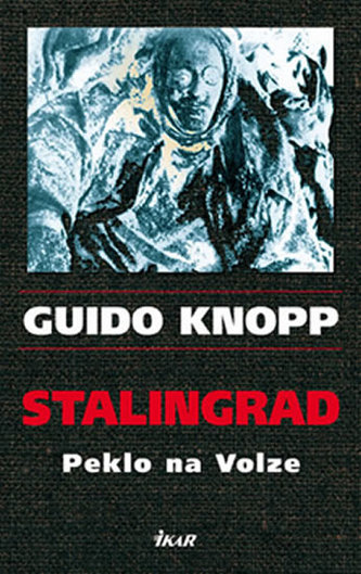 Stalingrad Peklo na Volze