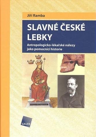 Slavné české lebky