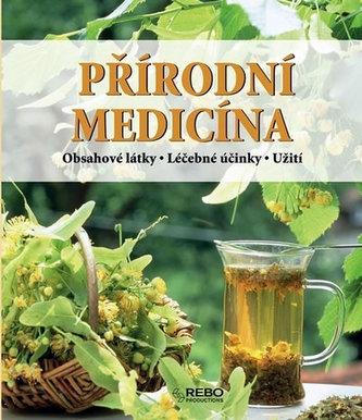 Lexikon přírodní medicína