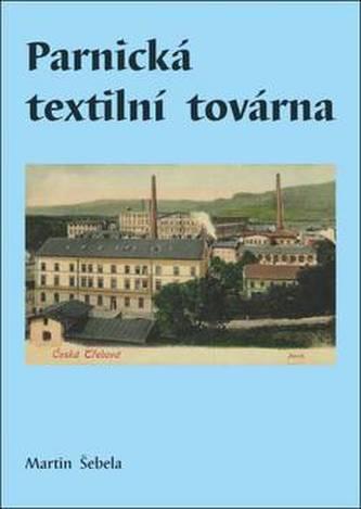 Parnická textilní továrna