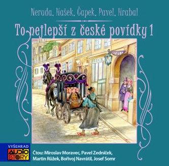 To nejlepší z české povídky - Linda Perina