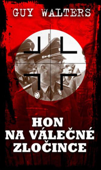Hon na válečné zločince