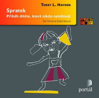 PORTÁL, s.r.o. - CD Spratek