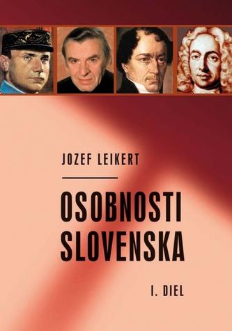 Osobnosti Slovenska I. diel