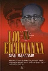 Lov na Eichmanna