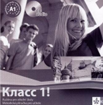 Klass 1! - Kolektiv Autorů