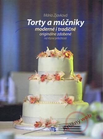 Torty a múčniky