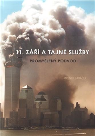 11. září a tajné služby