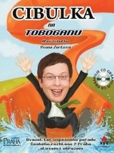 Cibulka na Toboganu + CD