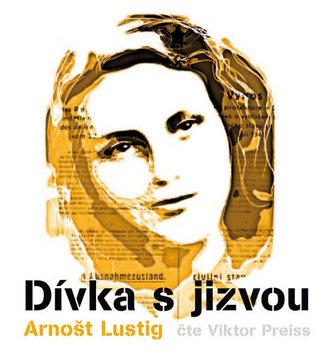 CD Dívka s jizvou