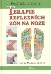 Terapie reflexních zón na noze